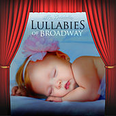 Lullabies of Broadway von Various Artists