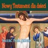 Nowy Testament Dla Dzieci Smierc Pana Jezusa by Various Artists