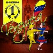 Venezuela los Numero 1 by Various Artists