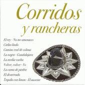 Corridos y Rancheras by Various Artists