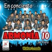 Armonía 10 en Vivo by Armonía 10