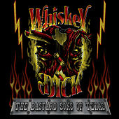 The Bastard Sons of Texas by Whiskeydick