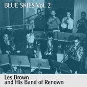 Blue Skies, Vol. 2 by Les Brown
