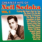 Neil Sedaka Greatest Hits Vol. 1 de Neil Sedaka