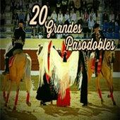 20 Grandes Pasodobles de Banda Española de Conciertos