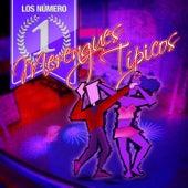 Merengues Tipicos los Numero 1 von Various Artists