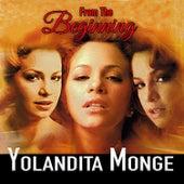 From The Beginning by Yolandita Monge
