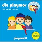 Die Playmos von Die Playmos