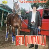 La Carrera del Chucho by Beto Quintanilla
