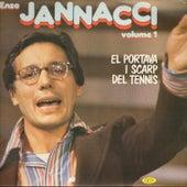 La Milano di Enzo Jannacci, Vol. 1 di Enzo Jannacci