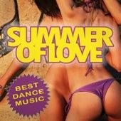 Summer of Love - Best Dance Music de Various Artists