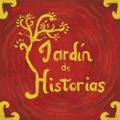 Jardín de Historias by Mariana Roggero