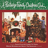 A Partridge Family Christmas Card de The Partridge Family