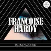 J'suis d'accord de Francoise Hardy