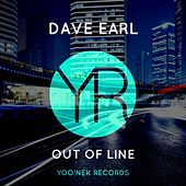 Out Of Line by Dave Earl
