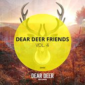 Dear Deer Friends, Vol. 4 - EP von Various Artists
