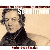 Schumann: Piano Concerto, Op. 54 von Philharmonia Orchestra