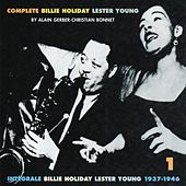 Complete Billie Holiday & Lester Young 1937-1946 de Billie Holiday