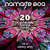 Namaste GOA, Vol. 1 (20 Psychedelic Trance Tunes) von Various Artists