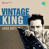 Vintage King: Guru Dutt by Various Artists