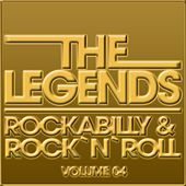 The Legends: Rockabilly & Rock´n´Roll, Vol. 4 by Various Artists