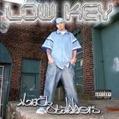 Back Stabbers by Low Key