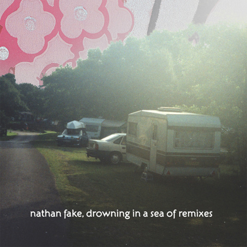 Drowning in A Sea of Remixes by Nathan Fake