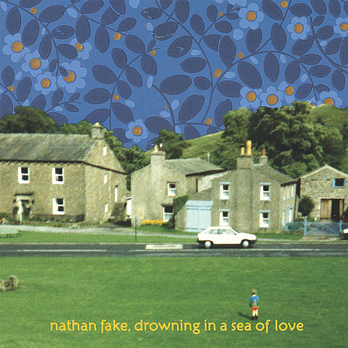 Drowning in A Sea of Love by Nathan Fake