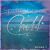Springbreak Chill, Vol. 1 by Various Artists