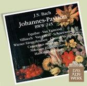 Bach, JS : St John Passion [1965] von Nikolaus Harnoncourt