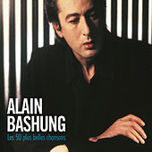 50 Plus Belles Chansons by Alain Bashung