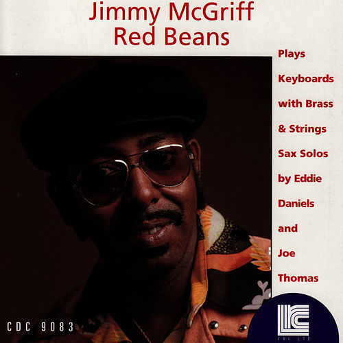 Red Beans by Jimmy McGriff