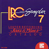 LRC Jazz Sampler : Volume 7 de Various Artists