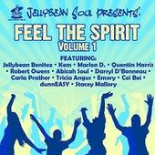 Jellybean Soul Presents: Feel The Spirit, Vol. 1 by Various Artists