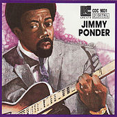 Jimmy Ponder by Jimmy Ponder