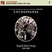 English Rebel Songs 1381-1914 by Chumbawamba
