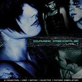 Dark People volume 1 by Various Artists