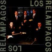 Nuevas Canciones Nuevas Versiones by Los Relampagos