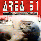 Area 51 - The Space Collection de Various Artists