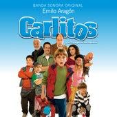 Emilio Aragón: Carlitos y el Campo de los Sueños (Original Motion Picture Soundtrack) de Orquesta Sinfónica De Castilla Y León