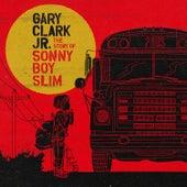 The Healing by Gary Clark Jr.