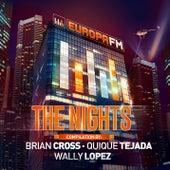 Europa FM the Nights de Various Artists