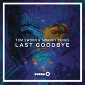Last Goodbye von Swanky Tunes