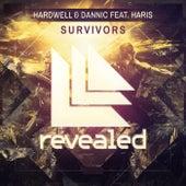 Survivors de Hardwell
