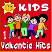 Kids Vakantie Hits, deel 1 von Partykids