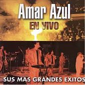 En Vivo by Amar Azul