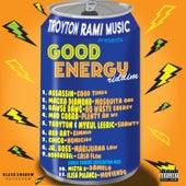 Good Energy Riddim by Various Artists