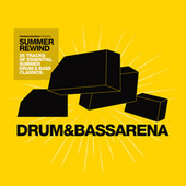 Drum & Bass Arena Summer Rewind by Various Artists
