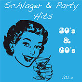 Schlager & Party Hits, Vol. 4 (50's & 60's) von Various Artists