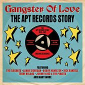 Gangster of Love: The Apt Records Story 1958-1962 von Various Artists